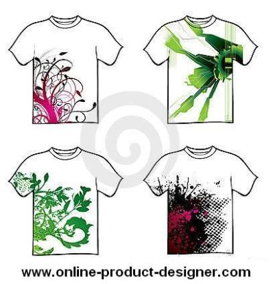 T Shirt Design Software A Next Generation Tool To Design Custom T Shirts Online Product Designer